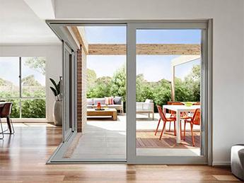 Ενεργειακά κουφώματα ελληνικής κατασκευής που συμβάλουν στην εξοικονόμηση ενέργειας.