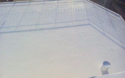 Μόνωση Ταράτσας Light Roof Στο Περιστέρι